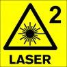 BOSCH 0601061800-Bosch Grl 400 H Rotatielaser-klium