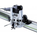 FESTOOL 574375-Festool OF 1010 EBQ-Set Bovenfrees-klium