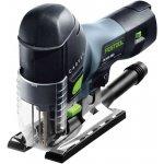 FESTOOL 561587-Festool PS 420 EBQ-Plus Pendeldecoupeerzaag CARVEX-klium