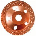 BOSCH 2608600176-Hardmetalen komschijf 115 x 22,23 mm- medium, vlak-klium