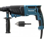 MAKITA HR2630X7-MAKITA HR2630X7 BOOR- EN BEITELHAMER SDS-PLUS-klium