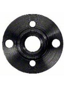 BOSCH 2603345018-BOSCH ROUND NUT WITH FLANGE THREAD M 10-klium