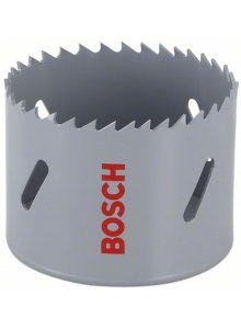 "BOSCH 2608584123-BOSCH 'HSS-BIMETAL FOR STANDARD ADAPTER' HOLESAW (68 MM, 2 11/16 "")-klium"