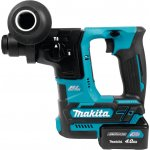 MAKITA HR166DSMJ-MAKITA HR166DSMJ ACCU BOORHAMER 10.8V SDS-PLUS-klium
