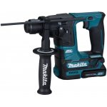 MAKITA HR166DWAE1-MAKITA HR166DWAE1 ACCU BOORHAMER 10.8V SDS-PLUS-klium