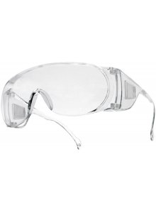 BOLLÉ BL11PI-BOLLÉ B-LINE BL11PI SAFETY GLASSES WITH ARMS-klium