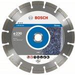 BOSCH 2608602600-Diamantdoorslijpschijf Professional for Stone 180 x 22,23 x 2 x 10 mm-klium