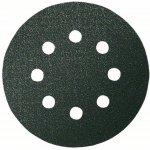BOSCH 2608605121-5-delige schuurbladset 125 mm, 400-klium
