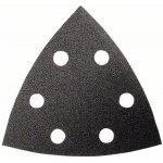 BOSCH 2608605199-5-delige schuurbladset 93 mm, 600-klium