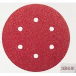 BOSCH 2608605717-5-delige schuurbladset 150 mm, 60-klium