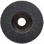 BOSCH 2608607329-Lamellenschuurschijf 125 mm, 22,23 mm, 120-klium