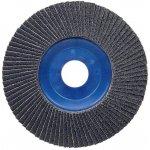 BOSCH 2608607344-Lamellenschuurschijf 180 mm, 22,23 mm, 80-klium