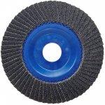 BOSCH 2608607361-Lamellenschuurschijf 115 mm, 22,23 mm, 40-klium