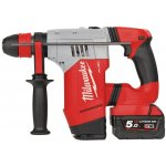 MILWAUKEE 4933451380-MILWAUKEE M18 CHPX-502X FUEL FIXTEC SDS-PLUS BOORHAMER-klium