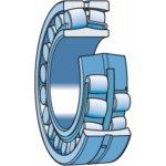 SKF 22206 E/C2-TWEERIJIGE TONLAGER 22206 E/C2-klium