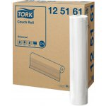 TORK 125161-TORK ONDERZOEKSTAFELROL 1-LAAGS WIT 55 CM C1-klium