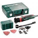 METABO 601406500-METABO MT 400 QUICK SET MULTITOOL-klium
