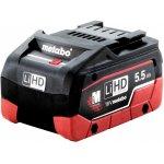 METABO 625368000-METABO ACCU-PACK LIHD 18 V - 5,5 AH-klium