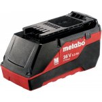"METABO 625529000-METABO ACCU-PACK 36 V, 5,2 AH, LI-POWER EXTREME, ""AIR COOLED""-klium"