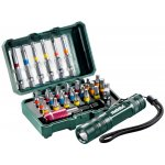"METABO 626721000-METABO BITBOX ""SP"", 29-DELIG + MINI FLASH LIGHT-klium"