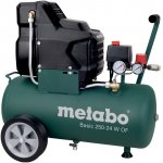 METABO 601532000-METABO BASIC 250-24 W OF COMPRESSOR BASIC-klium