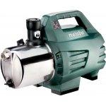 METABO 600980000-METABO HWA 6000 INOX HUISWATERAUTOMAAT-klium