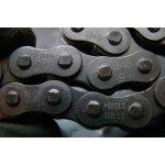 RENOLD 40A2SSX10FT-RENOLD STAINLESS STEEL 40-2 - DUPLEX 1/2 INCH - KETTING-klium