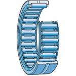 SKF NKS 25-NAALDLAGER Z. BINNENRING NKS 25-klium