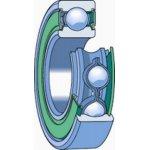 SKF D/W R4-2Z-GROEFKOGELLAGER RVS D/W R4-2Z-klium