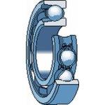 SKF 211-2Z-GROEFKOGELLAGER  211-2Z-klium