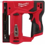 MILWAUKEE 4933459634-MILWAUKEE M12 BST-0 tacker met koolborstels-klium