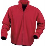 HARVEST 2132011-400-4-JAMES HARVEST Lancaster fleece vest (rood)-klium