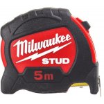 Milwaukee 48229905-MILWAUKEE STUD 5 m / 27 mm Rolmaat-klium