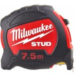 Milwaukee 48229908-MILWAUKEE STUD 7.5 m / 27 mm Rolmaat-klium