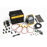 FLUKE 4116661-FLUKE 435-II Power Quality and Energy Analyzer-klium
