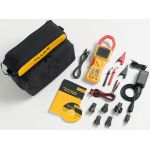 FLUKE 2584181-FLUKE 345 Power Quality clamp meter-klium