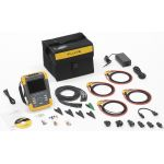 FLUKE 4778976-FLUKE 438-II Power Quality and Motor Analyzer-klium