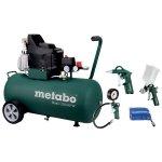 METABO 690866000-METABO Basic 250-50 W Set Compressor Basic-klium