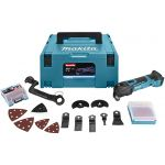 MAKITA DTM51ZJX2-MAKITA DTM51ZJX2 basic model multifunctional oscillating tool lxt 18V-klium