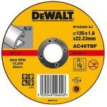 DEWALT DT4226-QZ-DEWALT DT4226 EXTREME cirkelzaagblad wisseltand 250x30x30t-klium