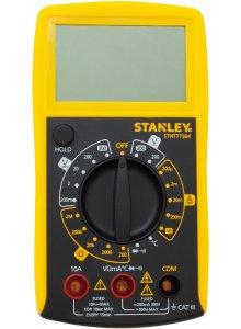 STANLEY STHT0-77364-STANLEY STHT0-77364 MULTIMETER-klium