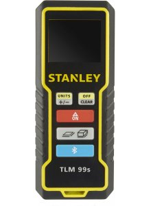 STANLEY STHT1-77343-STANLEY STHT1-77343 TLM165SI LASER MEASURER WITH BLUETOOTH 30M-klium