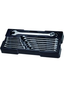 STANLEY STMT1-74178-STANLEY STMT1-74178 TRANSMODULE COMBINATION WRENCH SET 16-PART-klium