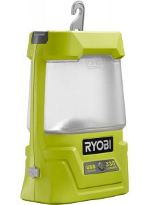 RYOBI 5133003371-RYOBI R18ALU-0 18V ONE + LAMP, USB (NO BATTERY)-klium