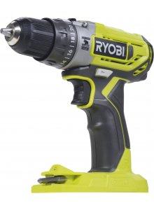 RYOBI 5133003815-RYOBI R18PD2-0 18V ONE + 2 SPEEDS IMPACT DRILL (NO BATTERY)-klium