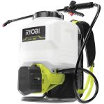 RYOBI 5133004573-RYOBI RY18BPSA-0 18V Backpack Sprayer (0 model)-klium