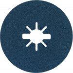 BOSCH 2608619161-BOSCH X-LOCK fiberschijf, 125mm, K 60, R574, Best For Metal-klium