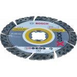BOSCH 2608615161-BOSCH X-LOCK diamantschijf best for universal 125 x 22,23 x 2,4 x 12 mm-klium