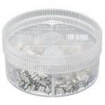 KNIPEX 97 99 910-KNIPEX 9799910 assortimentenbox met afgestripte adereindhulsen-klium