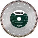 "METABO 628554000-METABO Diamant-doorslijpschijf 230x22,23mm, ""SP-UT"", Universal Turbo ""SP""-klium"